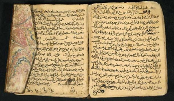 The Kitab al-tabikh written by Ibn Sayyar al-Warraq.