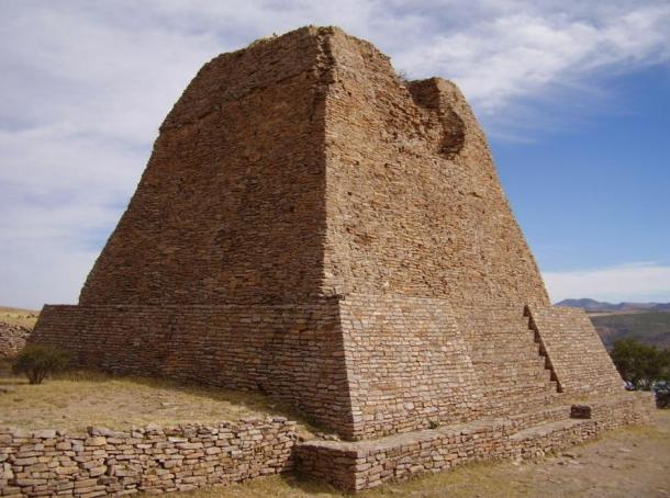 The researchers believe the architecture at La Quemada suggests a defensive function.