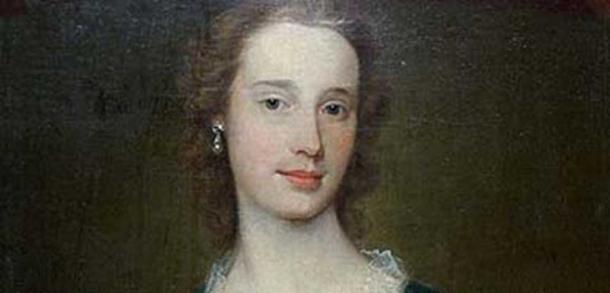 Lady Janet Douglas.