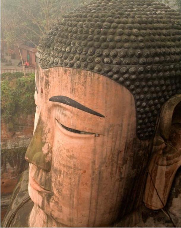 Лешанский гигантский Будда: самый большой каменный Будда в мире, древние истоки