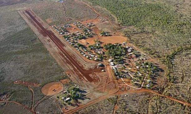 The language, now known as Light Warlpir, is used in Lajamanu, a tiny desert community located half-way between Darwin and Alice Springs, on the edge of the Tanami Desert