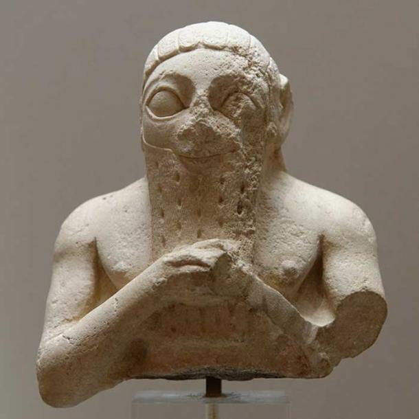 Lugal-kisal-si, king of Uruk