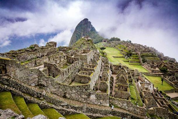 Machu Picchu (CC0)