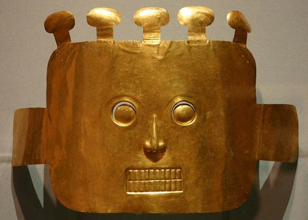 The Malagana Treasure: Gold and Greed, a Lost Civilization Plundered – Colombia