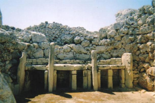 Megalithic Temples of Malta still the oldest ones in the World