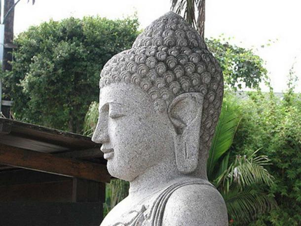 Many world-transforming ideas, such as Buddhism, appeared in the world around the same time.