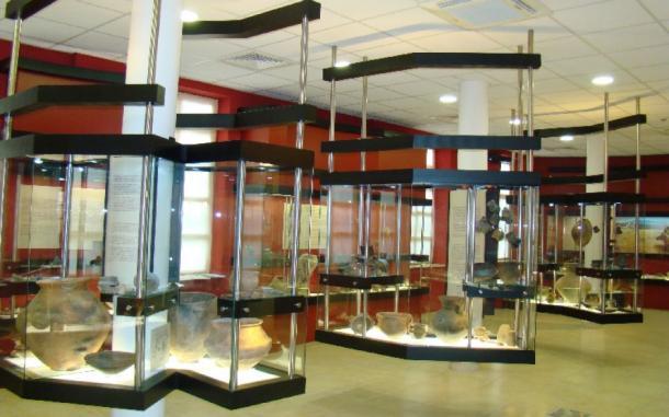 Matricia Museum, Százhalombatta (Danube Tourism)