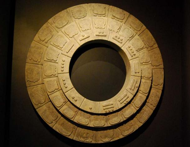 Maya Calendar: From the Mayan display inside the National Museum of the American Indian. (CC BY-NC-SA 2.0)
