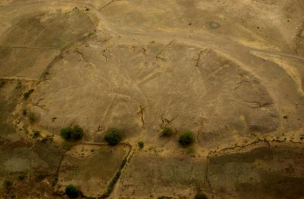 The Mdaga Sao site, Chad.