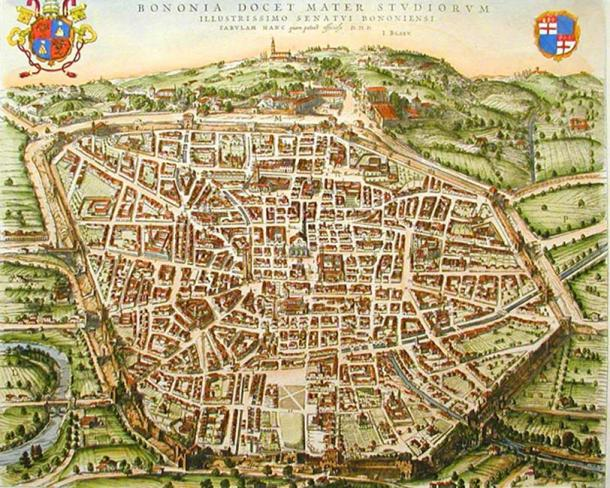 Medieval Bologna