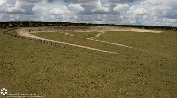 Megalithic Superhenge