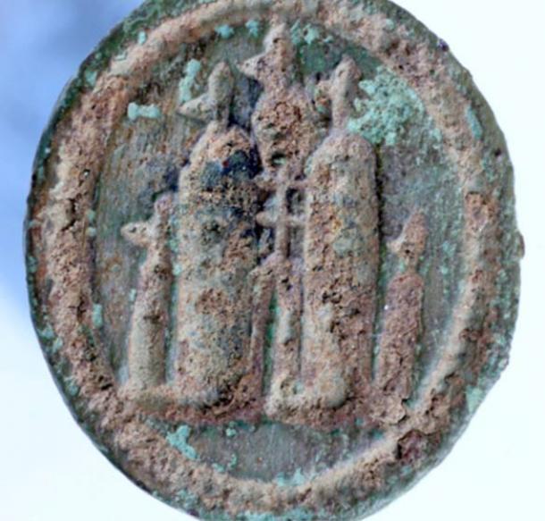 Merchant's seal matrix