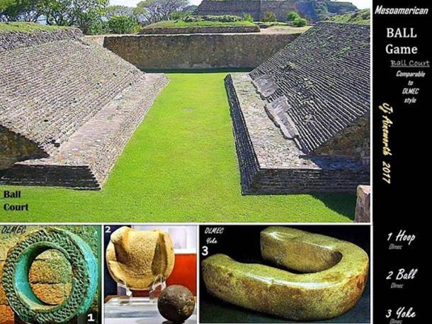 Mesoamerican Ball Game and Equipment
