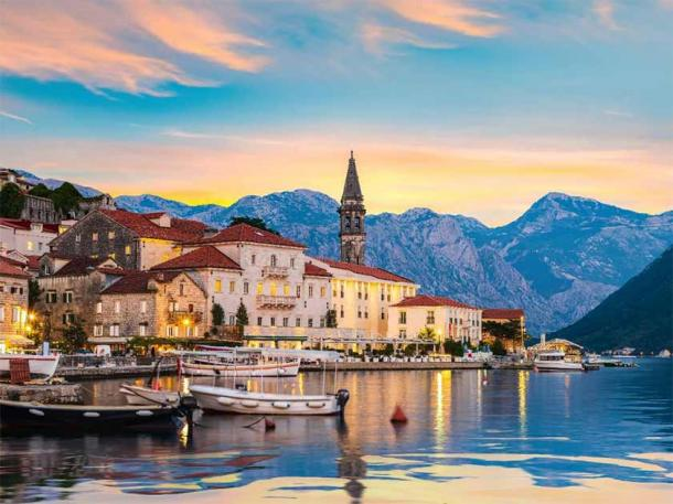 Perast, Montenegro. (Givaga /Adobe Stock)
