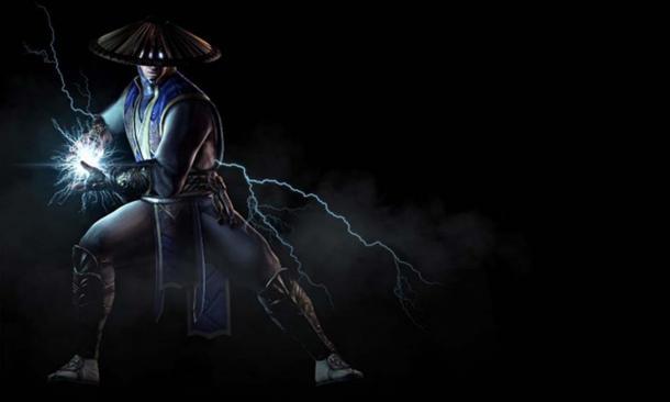 Mortal Kombat X – Raiden. (inforumatik/CC BY NC SA 2.0)