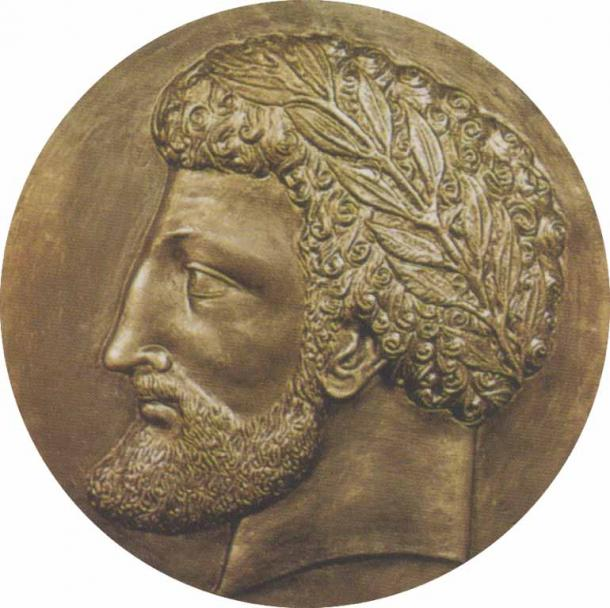 Masensen, or Masinissa, was a shrewd hero who switched to side with the Romans and was therefore able to share in the spoils after the Second Punic War, thus establishing the united and powerful Kingdom of Numidia. (Numidix / CC BY-SA 3.0)