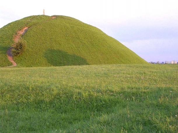 Mound of Krakus.