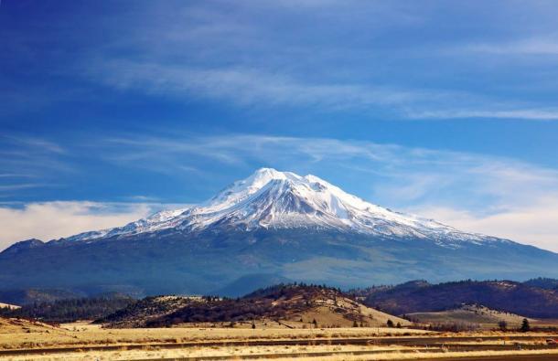 Mt Shasta Ca >> Mount Shasta Spirits And Danger On A Sacred California