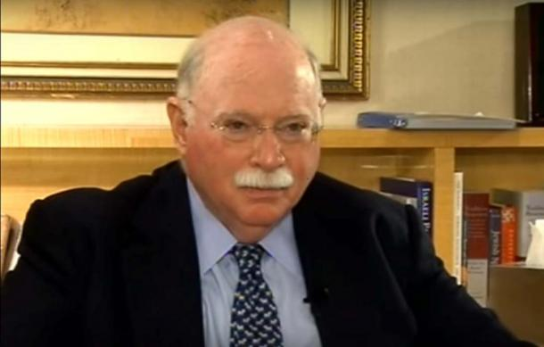 Mr Steinhardt in a 2011 interview.