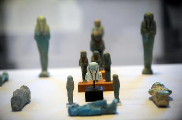 Mummymania installation view. Jodie Hutchinson