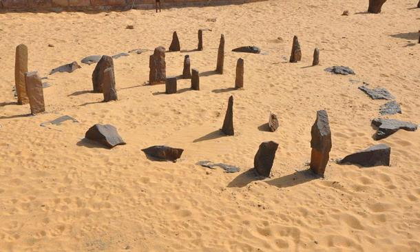 Nabta Playa and the Ancient Astronomers of the Nubian Desert