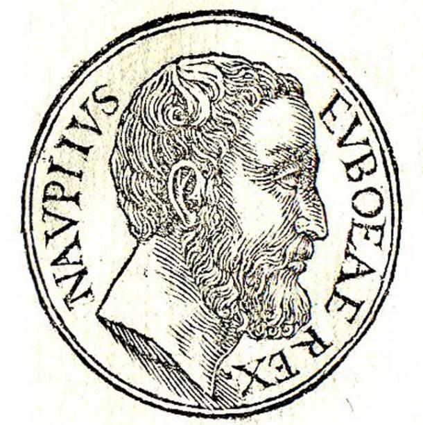Nauplius. (Public Domain)