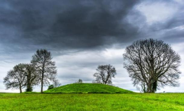 Navan Fort, Armagh, Northern Ireland. (Giuseppe Milo /CC BY 2.0)