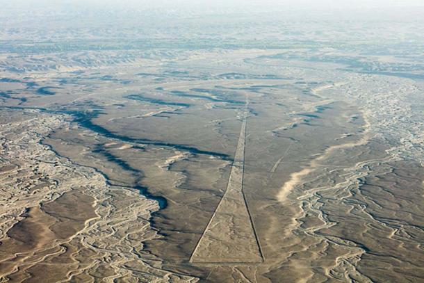 Nazca Lines, Nazca, Peru