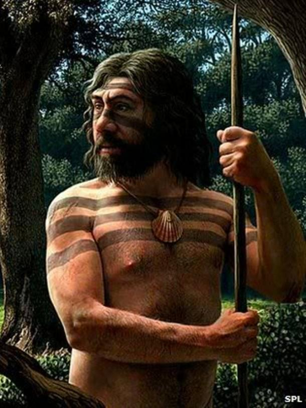 Neanderthals are believed to have made jewelry long before ancient humans