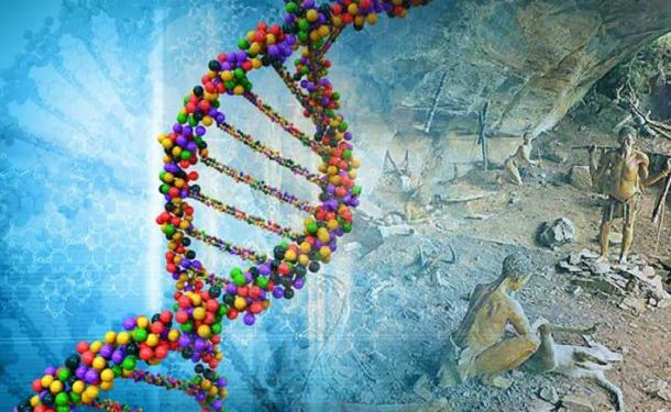 Neanderthals ancestry has been identified in Africans for the first time. ( Ancient Origins )