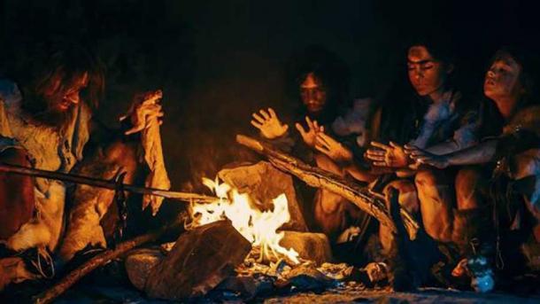 Les Néandertaliens vivaient-ils à Castel de Guido ?  L'auteur principal de l'étude, le professeur d'archéologie Paula Villa (Université du Colorado Boulder), pense que les Néandertaliens étaient probablement les fabricants de ces outils très anciens pour les os d'éléphant.  (Gorodinkov/Adobe Stock)