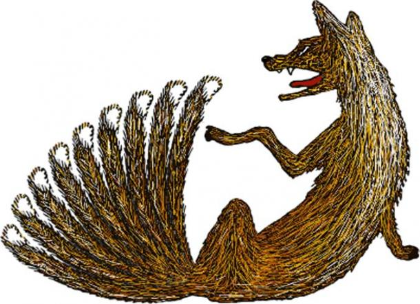 Nine-Tailed Fox