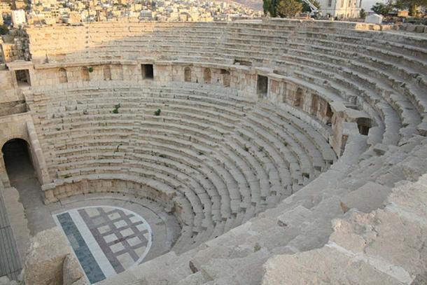North Theater, Jaresh. (CC BY-SA 3.0)