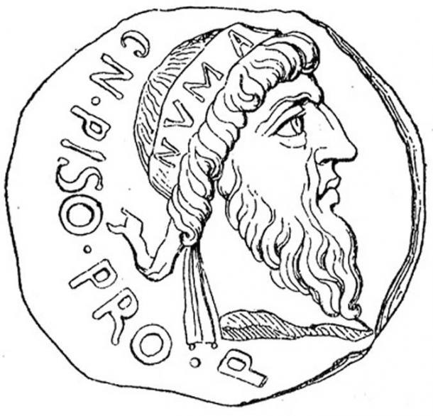 Numa Pompilius