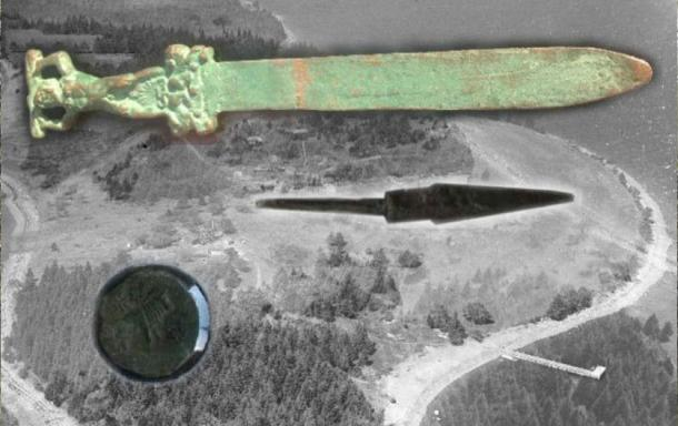 More Evidence that Ancient Romans May Have Made It to Oak Island, Canada