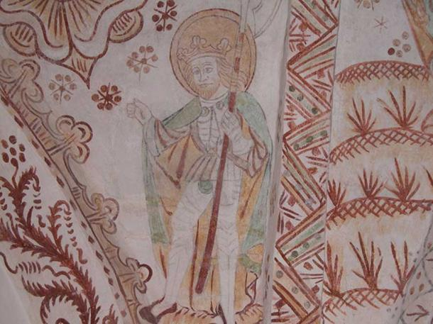 Olaf – later known as Saint Olaf