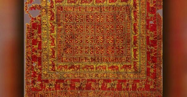 The Oldest Carpet in the World