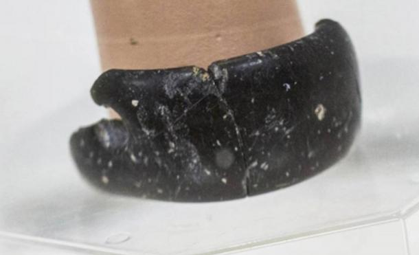 The Oldest Known Bracelet