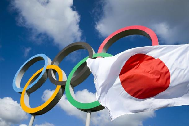The Olympic torch has been lit in front of a much-reduced crowd in Olympia, Greece. But what does this mean for the Tokyo 2020 games themselves? ( lazyllama / Adobe stock)