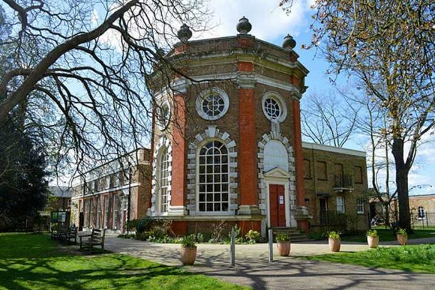 Orleans House Gallery in Twickenham (CC BY-SA 2.0)