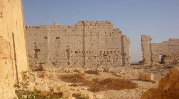 Sensational Find Is Not Cleopatra S Tomb But May Be A Clue Ancient Origins