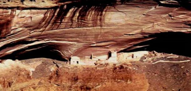 Palatki Cliff Dwellings
