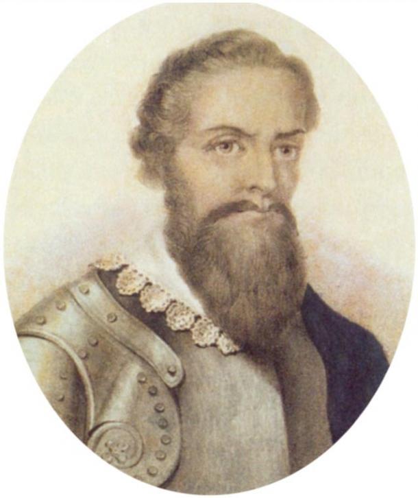 Pedro Álvares Cabral.