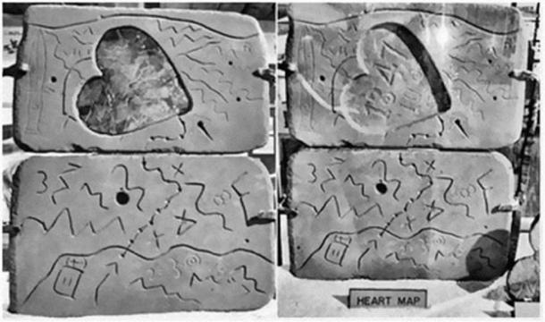 Peralta Stones – Latin Heart Reader