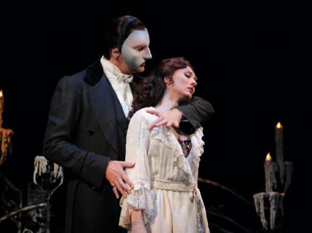 Phantom of the Opera. (SUPERADRIANME / CC BY-SA 2.0)