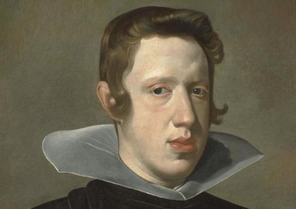 Philip IV of the Habsburg family was one member who had the greatest degree of maxillary deficiency. (Mayyskiyysergeyy / Public Domain)