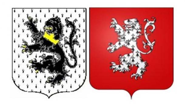 Phillips (Welsh)   D'Aubigny (Breton)