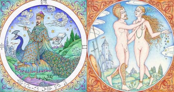 Picatrix: The Ancient Arabian Book of Astrology and Occult Magic