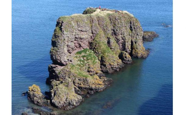 Pictish Fort Reveals Iron Age Look-Out post for Sea Raiders