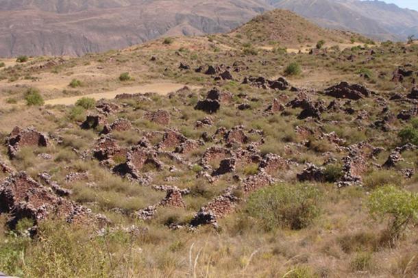 Pikillaqta, outside Cusco. The Wari were there before the Inca. (Carsten ten Brink / CC BY-SA 2.0)